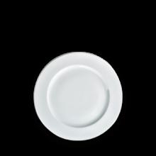 Piatto pane porcellana