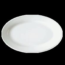 Piatto ovale 36cm