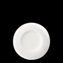 Piatto pane fine bone china