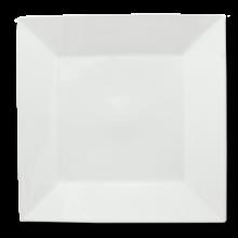 Piatto piano quadrato