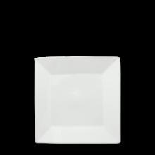 Piatto piano quadrato 19cm