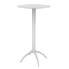 Tavolino tondo siesta