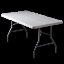 Tavolo click rettangolare