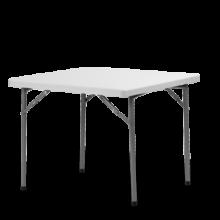 Tavolo quadrato click